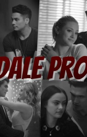 RIVERDALE PROMPTS by FiftyShadesOfStyles