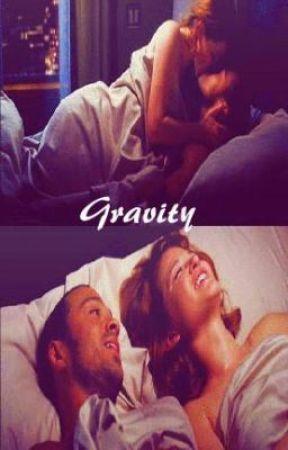 Gravity ( Grey's Anatomy -- JAPRIL) by ethereallie