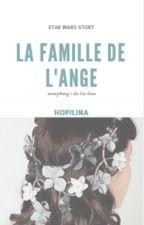 La famille de l'ange by Hopilina