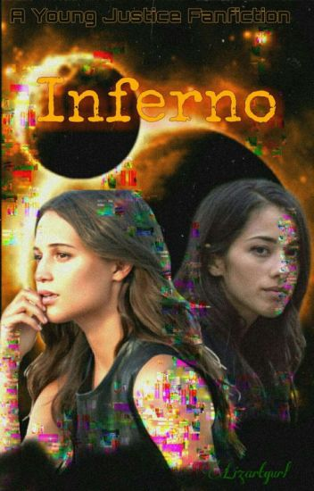 Inferno [Alternate Book Three in the Fire and Lightning Series]