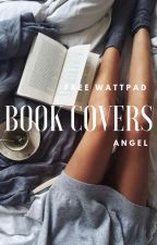 Book Cover Maker 💖 by A_A_N_GEL