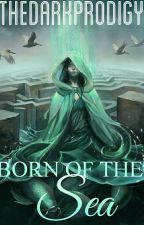 Born Of The Sea (MERMAID/DEMI-GODDESS-HUMAN/WERELION/MERMAN) by TheDarkProdigy