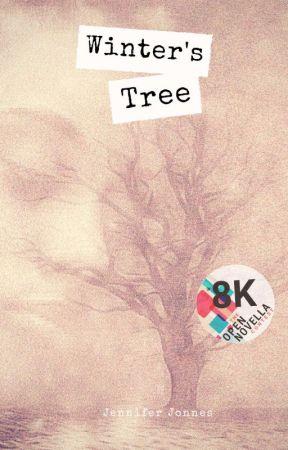 Winter's Tree by JenniferJonnes