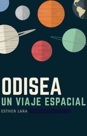 Odisea: Un viaje espacial by Gahanesjul