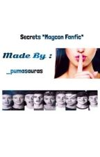 Secrets » Magcon (angel) by _pumasauras