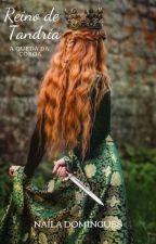 Reino de Tandría - A queda da coroa by naidominguess