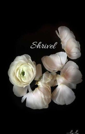 shrivel