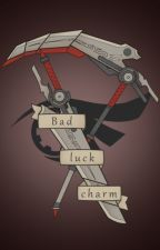 Bad Luck Charm (Avengers x reader) by alexandradecker123