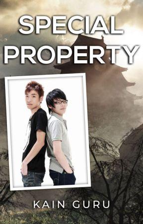 Special Property by KainGuru