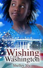 Wishing for Washington by ShelleySly