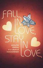 Fall In Love Stay In Love  by Kerrie_Lyn420