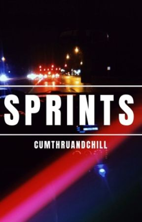 S P R I N T S [18+] by cumthruandchill