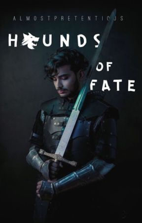 The Hounds of Fate by almostpretentious