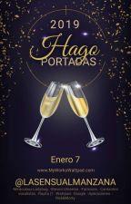 ¡Hago Portadas! by LaSensualManzana