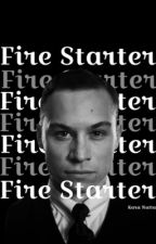 Fire Starter!        「 MICHAEL GRAY 」 by karanuttall