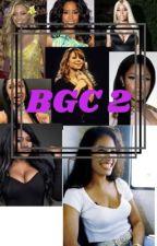 Bad Girls Club Season 2 (Miami) by krazykiari