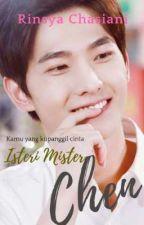 Isteri Mr Chen ✔ by AireenAryana