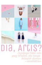 Dia, Artis? by escoklatoreo