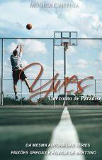 Yves - Um conto Paradise by MnicaCristina140