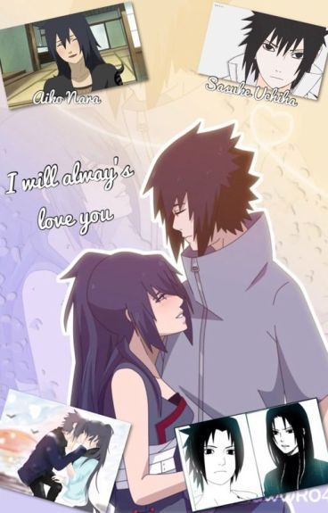I will Always Love You (A German Sasuke Uchiha FF)