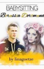 Babysitting Borussia Dortmund by linagoetze