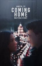 Coming Home//Tom Holland AU by janeth-yy