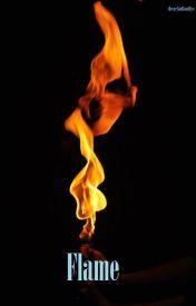 Flame by iNeverSaidGoodBye