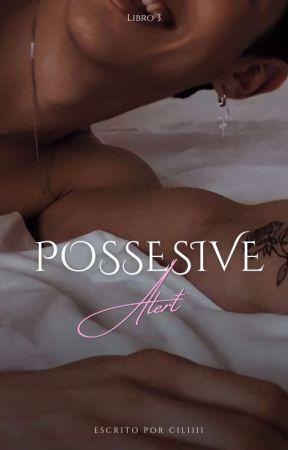 Possessive Alert 3 by ciliiii