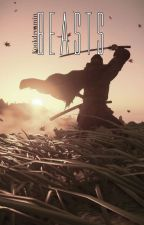 Beasts [TERMINÉ]  by Kookdreamin