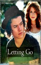 Letting Go (Harry Styles AU) by sourpunchstraws93