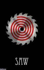 Jigsaw Rose by Flippy135