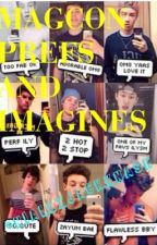 Magcon Preferences and Imagines by nialldylanjack