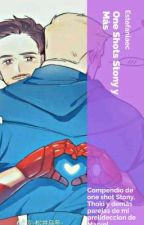 One Shots Stony y Más by Estefaniaec