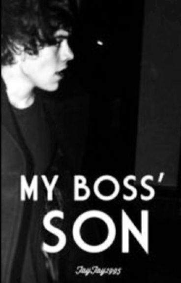 My Boss' Son - italian tanslation h.s.