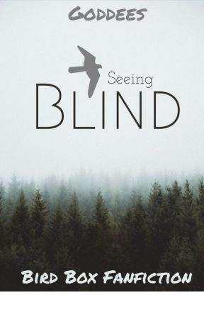 Seeing Blind || Bird Box Fanfiction by Goddees