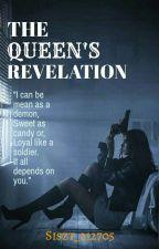 GID2: The Queen's Revelation by Siszt_212705