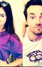The other women  Ezria game by lucian_fitzgomery