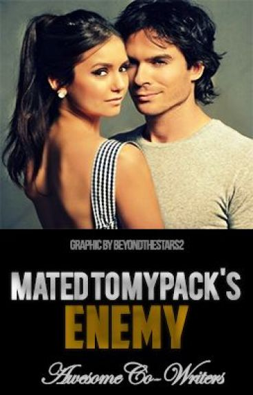 Book 1: Mated to My Pack's Enemy by AwesomeCo-Writers