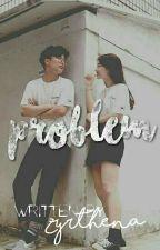 PROBLEM | Darren Espanto #1 ✔ by zyrthena