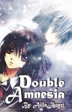 Double Amnesia by AillaJhoyzt
