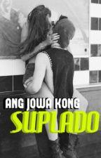 Ang Jowa kong Supladito by pennybee