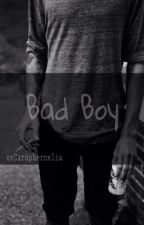 Bad Boy by xxCaraphernelia
