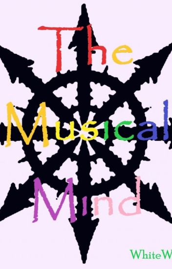 The Musical Mind (Aro, Caius, Marcus x OC Fanfiction