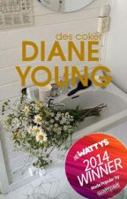 Diane Young [Camp NaNoWriMo July 2014] by Optimusly