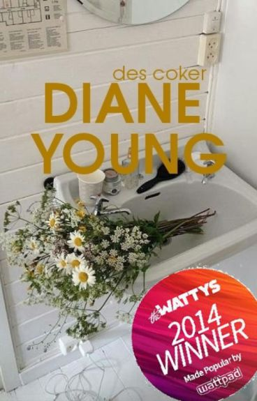 Diane Young [Camp NaNoWriMo July 2014]
