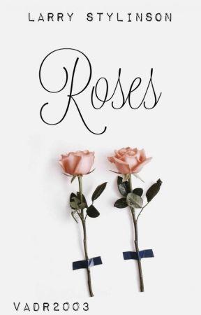 Roses < ls. >  by Valejan2003