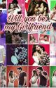 Will you be my Girlfriend - The Sequel - On Hold by neeraja_p