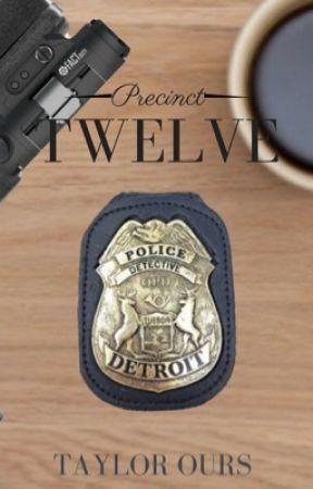 Precinct Twelve by StarLordesss