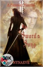 The Sword's Song by -Nynaeve