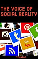 The Voice of Social Reality by JaySmith_Brand